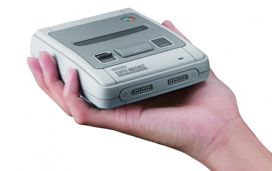 Pierwszy w polsce Preorder SNES Classic