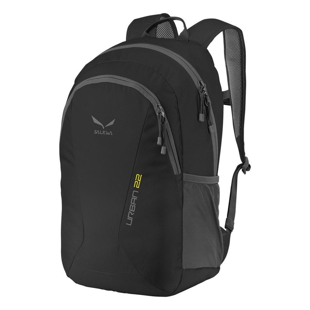 Plecak Salewa Urban 22 (czarny) za ~110zł (możliwe ~82zł) @ Amazon.de