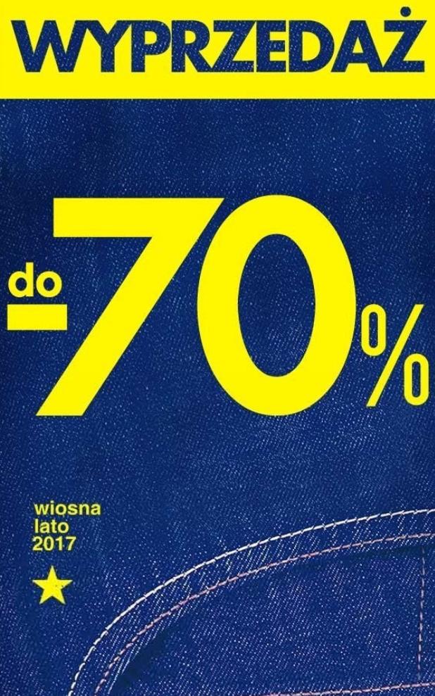 Wyprzedaż do 70% @BigStar.pl