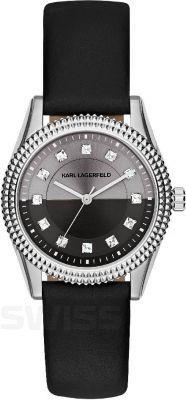 [SWISS] Zegarek Karl Lagerfeld -70%