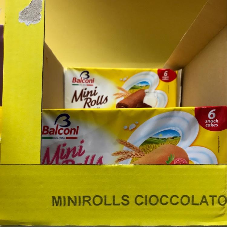 -70% mini rolls