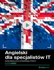 """Videokurs """"Angielski dla specjalistów IT"""" -20% @ videopoint"""