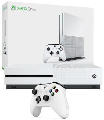 Xbox One S 500GB @_4console_