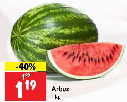 Arbuz - POLOmarket