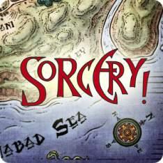 Sorcery! za darmo @ AppStore