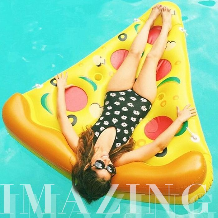 Ponton pizza