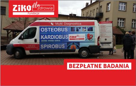 Bezpłatne badania (Hrubieszów) @ Apteka Ziko