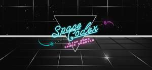 SPACE CODEX [PC-Steam]