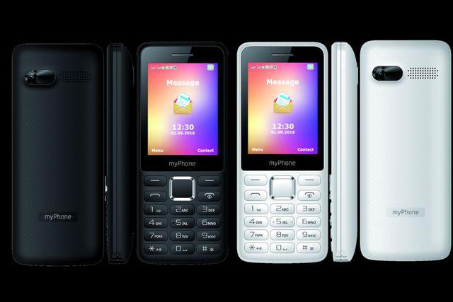 Telefon myPhone 6310 za 39,99 Kaufland
