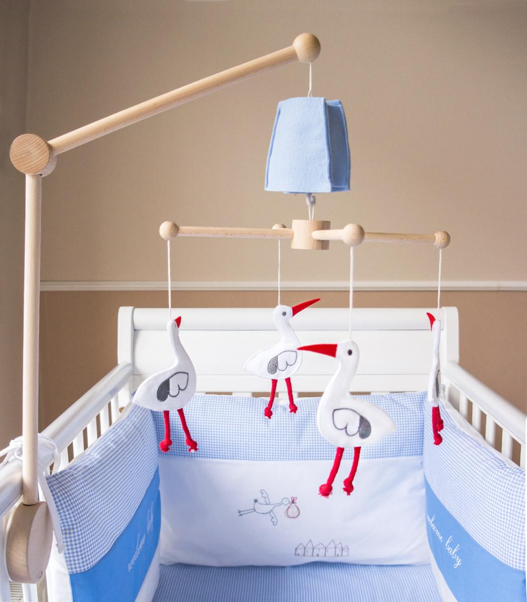 Do 25% rabatu na kolekcję Baby Blue dla niemowlaka @ Muzpony