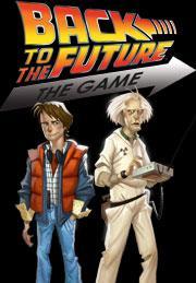 Gra Back to the Future (PC) za ok. 10zł @ Gamersgate