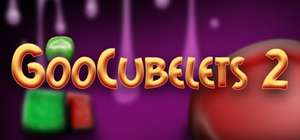 3 GooCubelets Games Vol.2 [Steam - Indiegala]