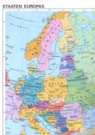 (ZNÓW DOSTĘPNE!) DARMOWE mapy Europy oraz Niemiec (40x60cm) @ bpb