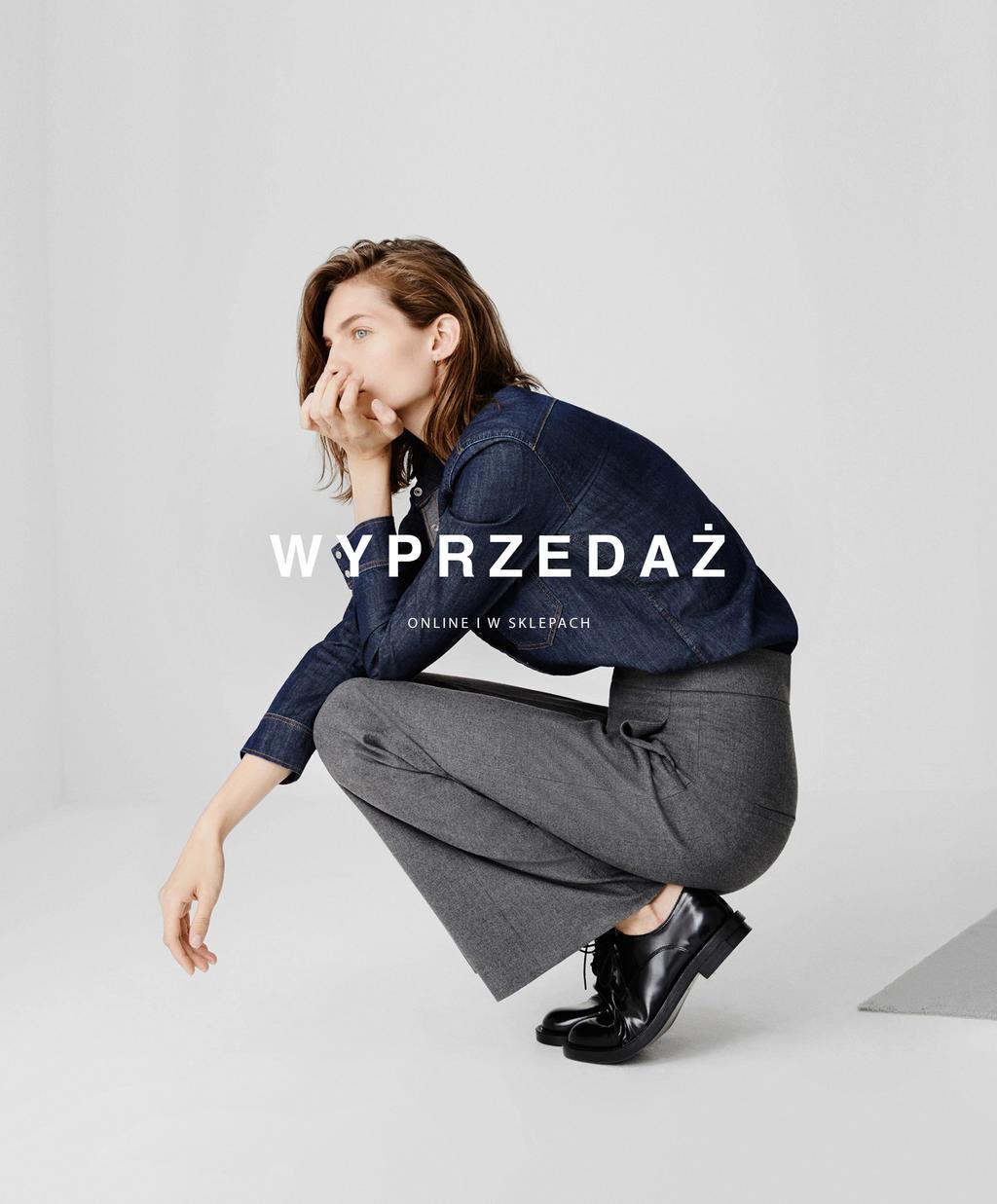 Wyprzedaż do -70% @ Zara