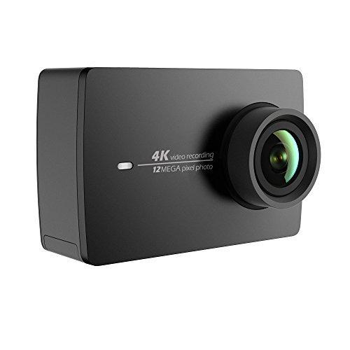 Kamera sportowa Xiaomi Yi (Xiaoyi) 4K za ~762zł @ Amazon (DE)