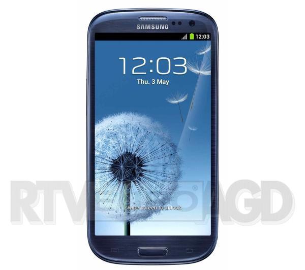 Samsung Galaxy SIII Neo biały, czarny lub niebieski (4,8', 16GB, 1,5GB RAM) za 699zł @