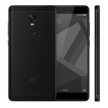 Xiaomi Redmi Note 4X 3/16 w cenie 99 Euro w sklepie Banggood