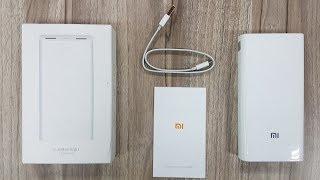 Xiaomi Power Bank 2 20000mAh za ~90 zł z kosztami wysyłki!