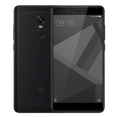 Xiaomi Redmi Note 4X 4/64GB Black