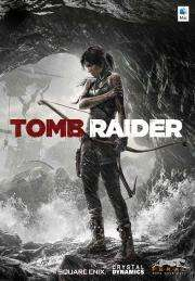 Tomb Raider [PC, Steam] za ~18zł @ GamersGate