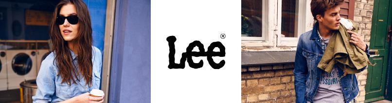Do 60% rabatu na produkty Lee @ Zalando