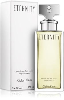 Calvin Klein Eternity dla kobiet 100 ml