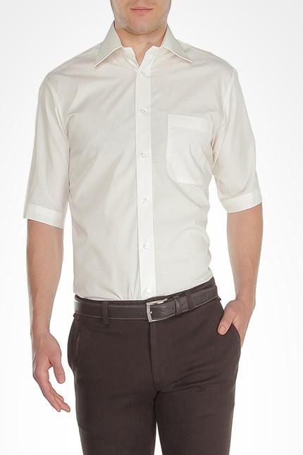 Męska koszula z krótkim rękawem za 9zł (85% taniej!!) @ Recman