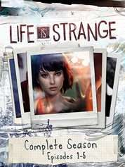 Life is Strange: Complete Season za ~19zł (PC/MAC) @ GMG