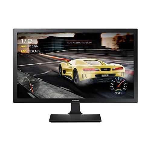 """Monitor SAMSUNG LS27E330HSX/EN, 27"""",  1920x1080, 1ms, matowa matryca TN"""