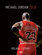 """""""Michael Jordan. Życie"""" i inne ebooki o koszykówce 55% taniej @ ebookpoint"""