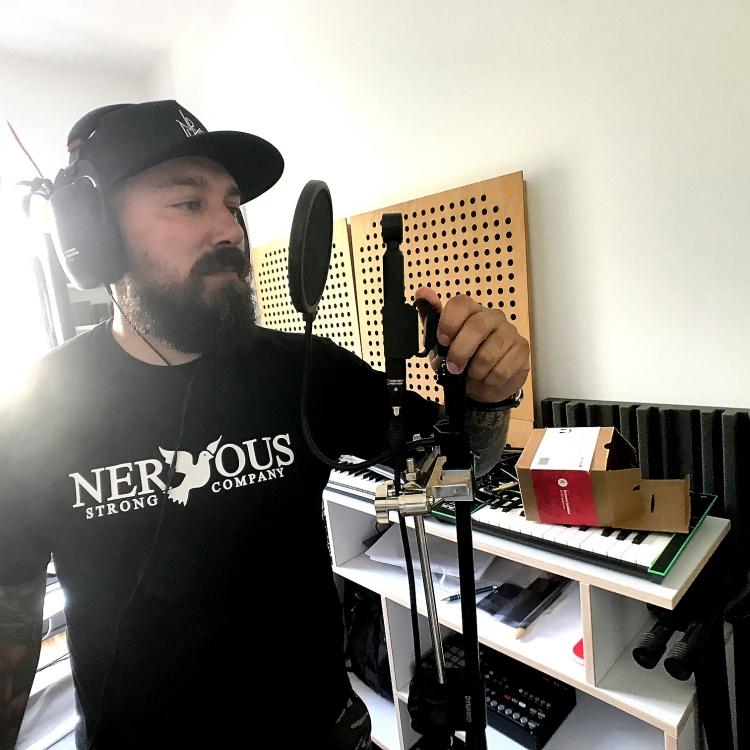 Pezet/Noon - Rap robię (2017) feat. Grammatik, Małolat [Digital] za free