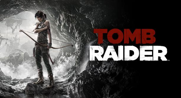 Przeceny na serię Tomb Raider @ Uplay