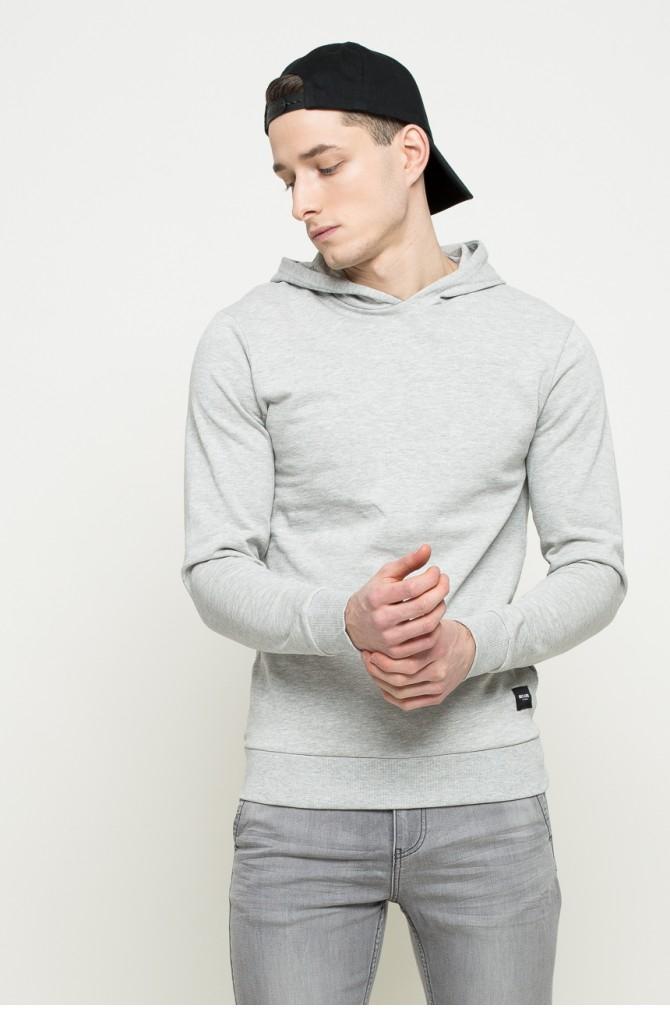 Męska bluza z kapturem Only&Sons za 31,92zł (84zł taniej, pełna rozmiarówka) + dostawa gratis @ Answear