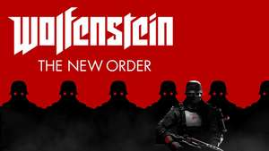 Wolfenstein​: The New Order i The Old Blood po ok. 16zł (Steam) @ GamersGate