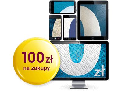 Alior Bank rozdaje 100zł w bonie za założenia konta internetowego z kartą.