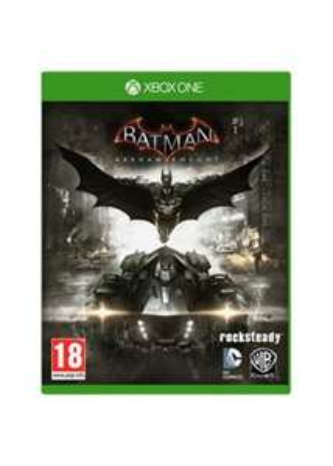 Gra Batman: Arkham Knight (Xbox One) za 45zł z przesyłką