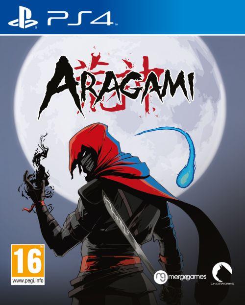 Aragami na PS4