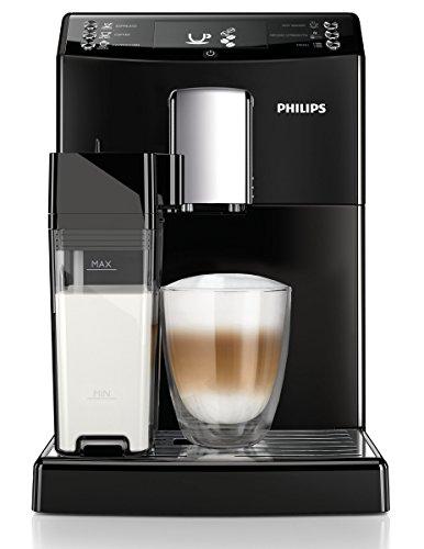 Philips ep3550/00 W pełni automatyczny ekspres do kawy,