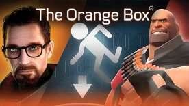 The Orange Box za ~12zł, Half Life: Complete ~21zł (Steam) @ GreenManGaming