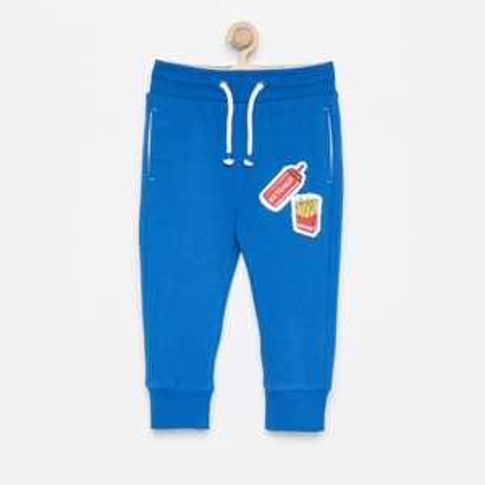 Dziecięce spodnie dresowe za 14,99zł (25zł taniej,3 kolory) + opcja darmowej dostawy @ Reserved