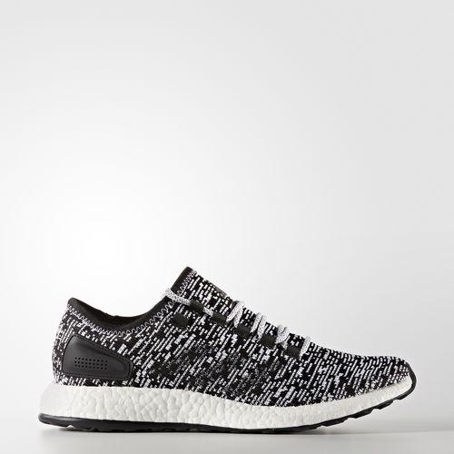 Adidas Pure Boost za 274 zł ( Black / White )