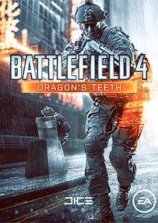 DLC Battlefield 4™ Zęby smoka za darmo