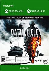 Battlefield Bad Company 2 za ~18zł (X360, XONE) @ GameStop