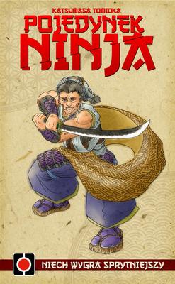 Bookrage Rewers - planszówki i karcianki: Pojedynek Ninja, Pośród Gwiazd, Pięć Rodzin i inne