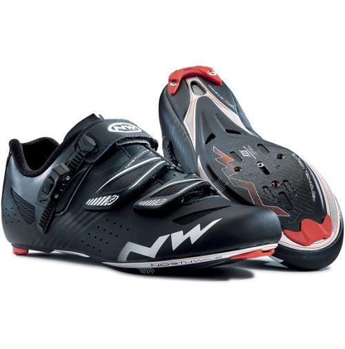 Karbonowe buty szosowe | NORTHWAVE TORPEDO SRS SPD-SL