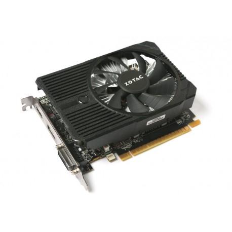 ZOTAC GeForce GTX 1050 Ti 4 GB wysyłka gratis w ALE.PL
