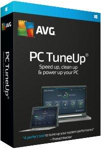 AVG PC TuneUp 1 rok za darmo
