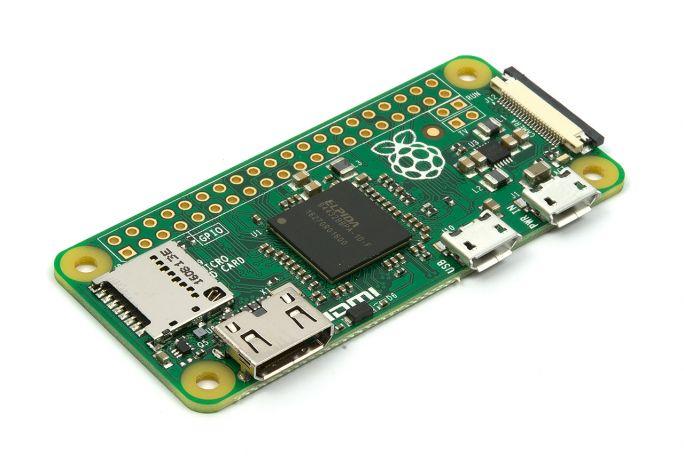 Raspberry Pi Zero v1.3 za ~43zł z wysyłką (limit 1 sztuka na osobę)