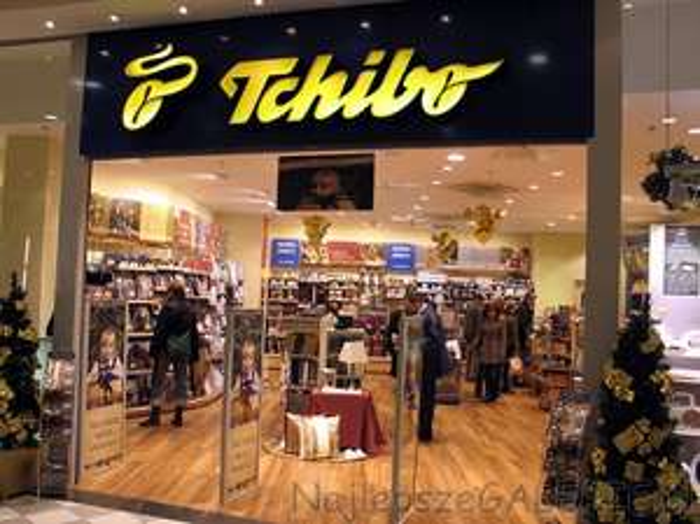 Kupony 20% i inne za zakupy @ Tchibo