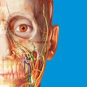 Anatomia człowieka na iOS